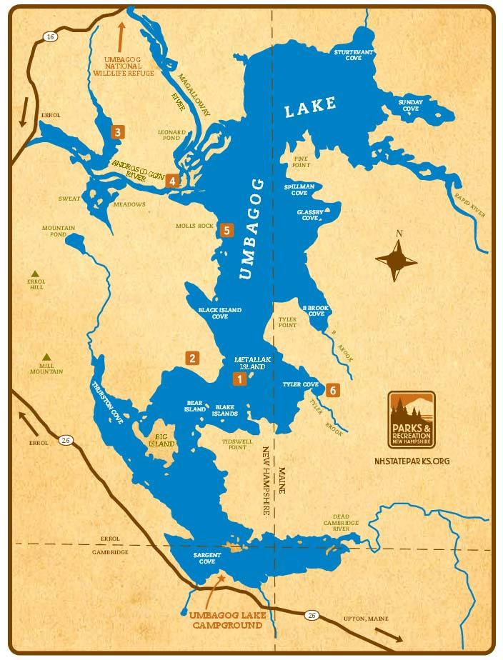 LakeUmbagogMap